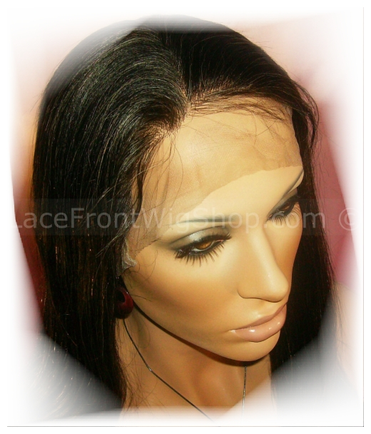 Realistic Lace Wigs Pictures 95
