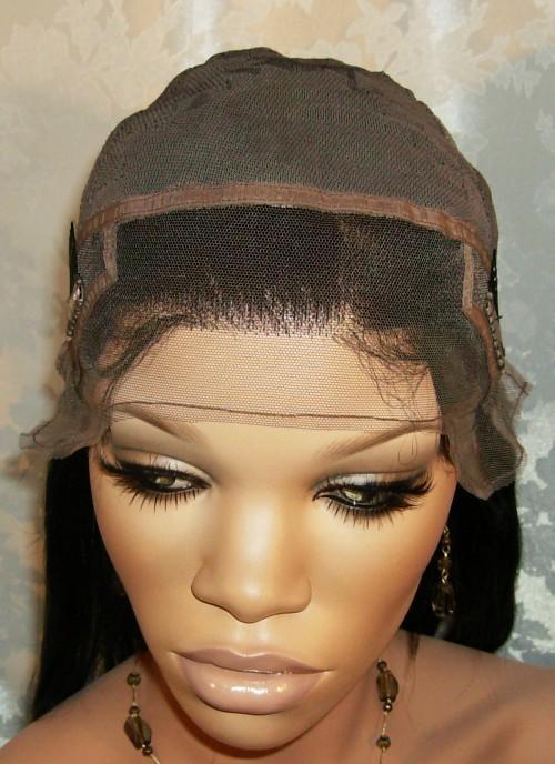 Glueless Wig 70